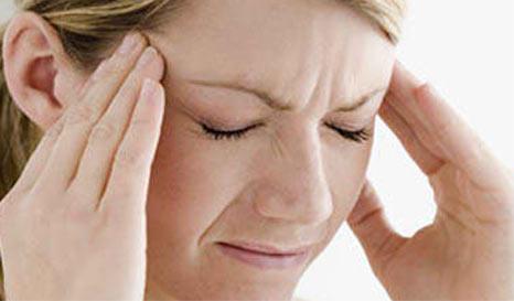 Manejo de las cefaleas tensionales en el hogar